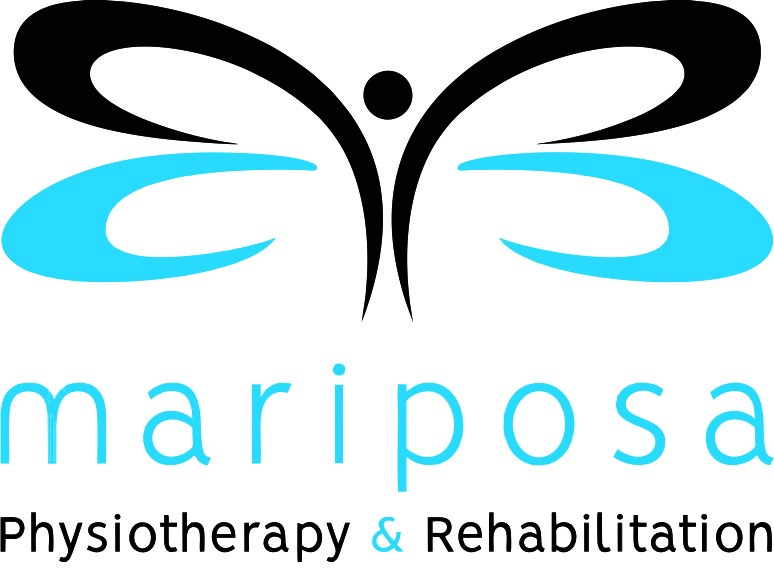 Mariposa Physiotherapy & Rehabilitation logo