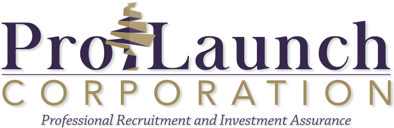 ProLaunch Corporation logo