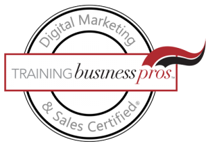 Digital Marketing Consultant, Trainer & Speaker: Terry Allison Promotion Image