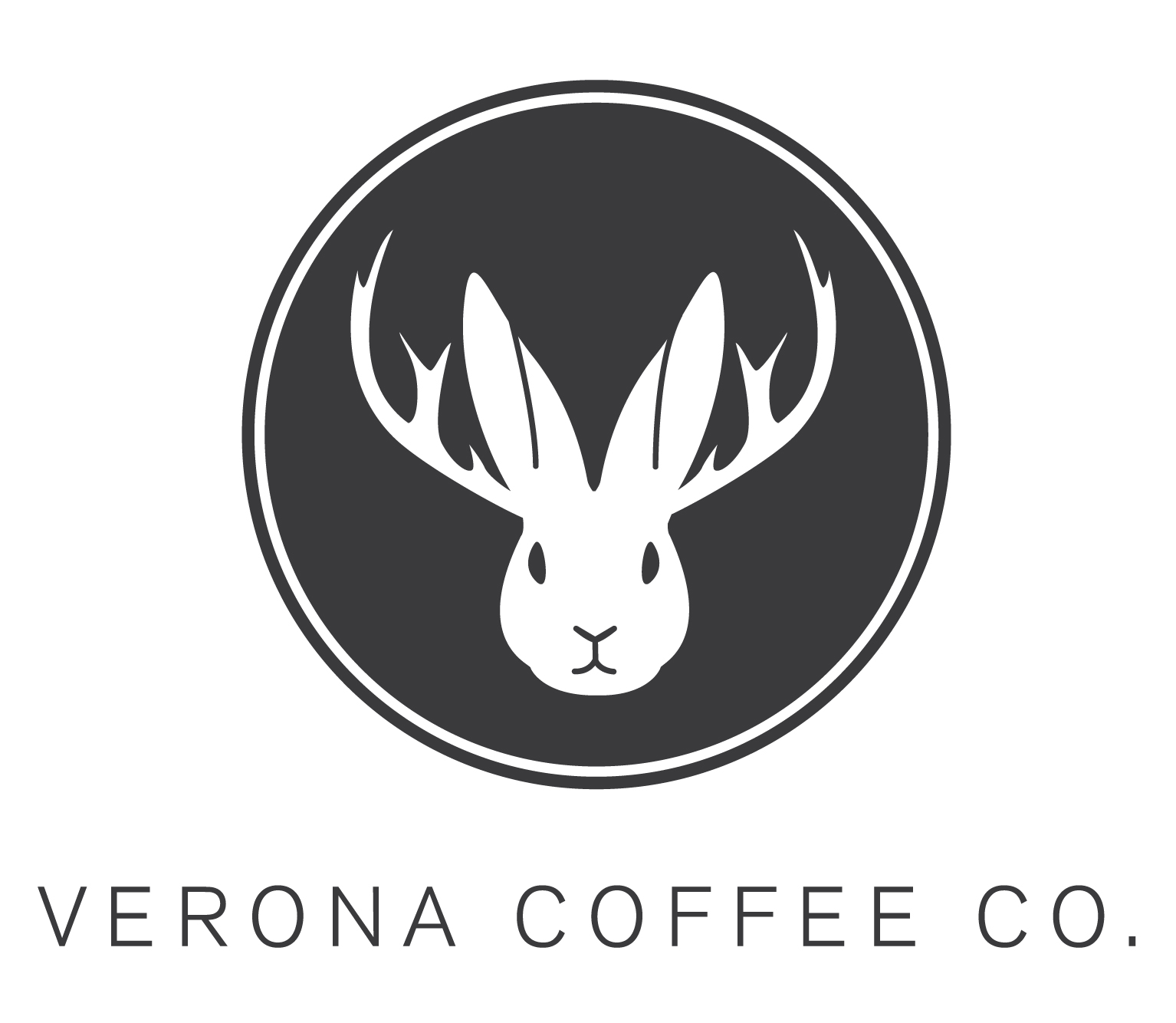 Verona Coffee Co.  logo